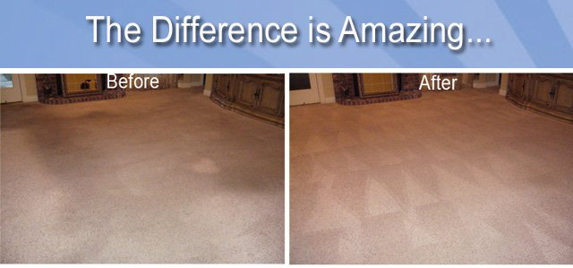 Carpet Cleaning Barkstead