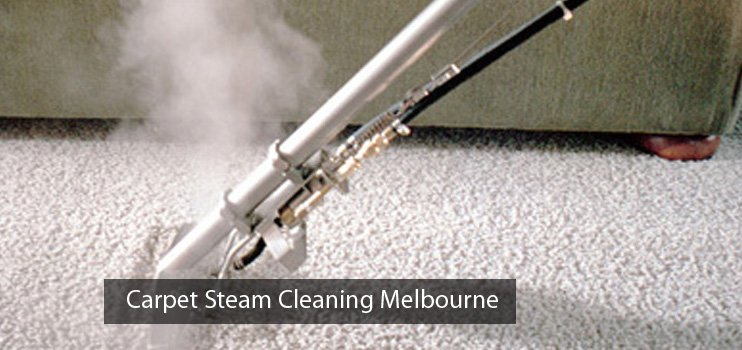 Carpet Steam Cleaning Long Forest