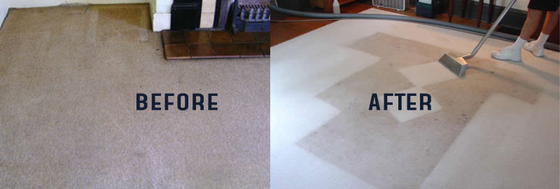 Carpet Cleaning Seaford