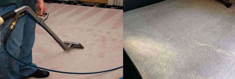 Carpet Cleaning Long Flat