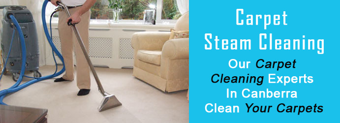 Expert Carpet Steam Cleaning