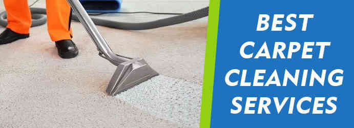Carpet Cleaning Services Stirling