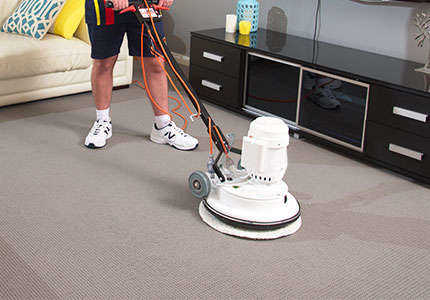 Carpet Dry Cleaning White Sands