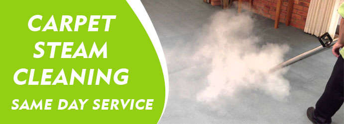 Carpet Steam Cleaning Long Flat