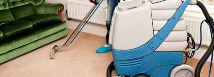 Professional Carpet Cleaning Service