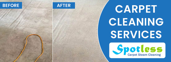 Carpet Cleaning Glenlyon
