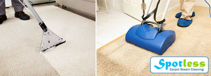 Carpet Cleaning Services Point Cook