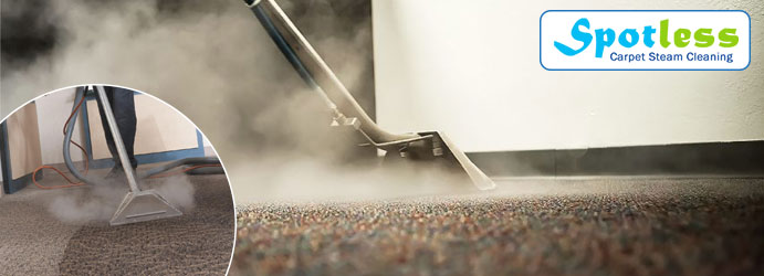 Carpet Steam Cleaning Point Cook