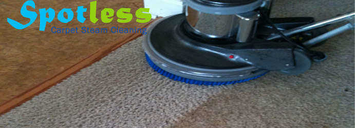 Dry Carpet Cleaning in Bicton