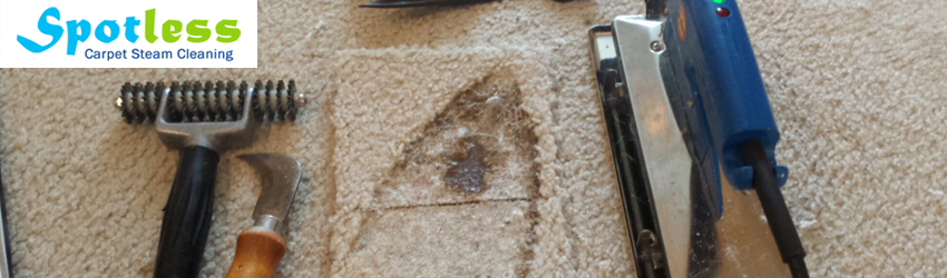 `Carpet Burn Repair Services Garden Island