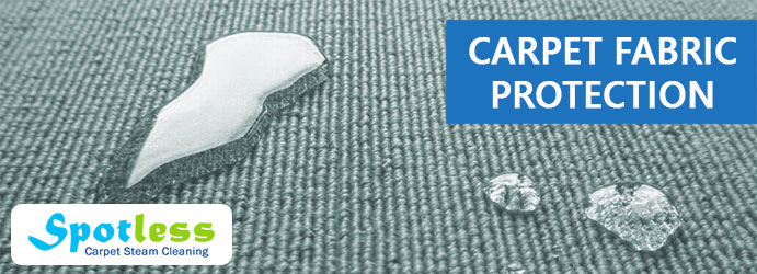 Carpet Fabric Protection