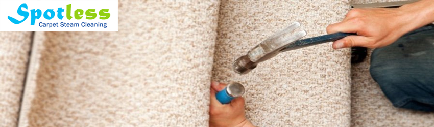 Carpet Patching Leawood Gardens
