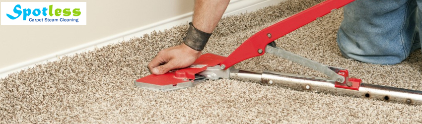 Carpet Patching Bald Knob