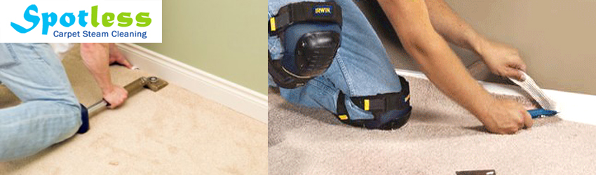 Carpet Repair Bolivar