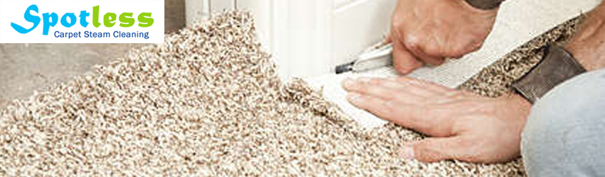 Commercial Carpet Repair Services-Fairfield