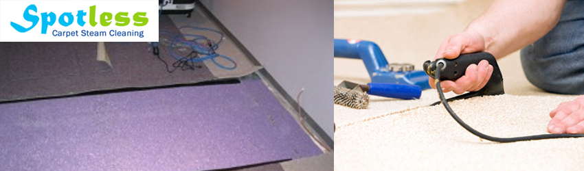 Commercial Carpet Repairing Services Milang