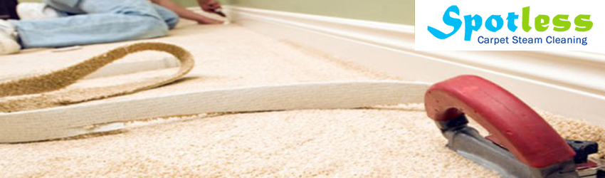 Carpet Re-stretching Services