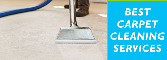 Carpet Cleaning Bonnyrigg