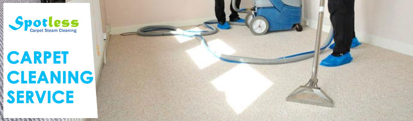 Carpet Cleaning Hall