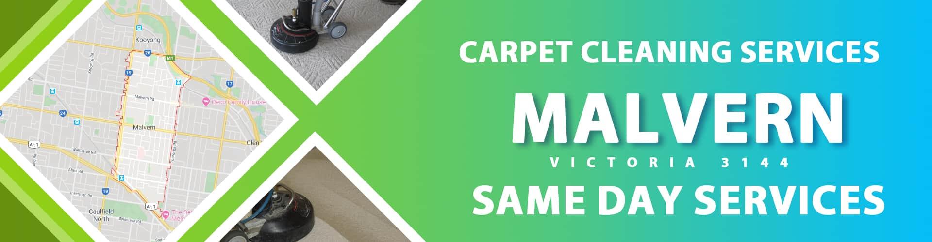 Carpet Cleaning Malvern