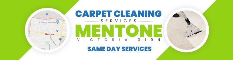Carpet Cleaning Mentone