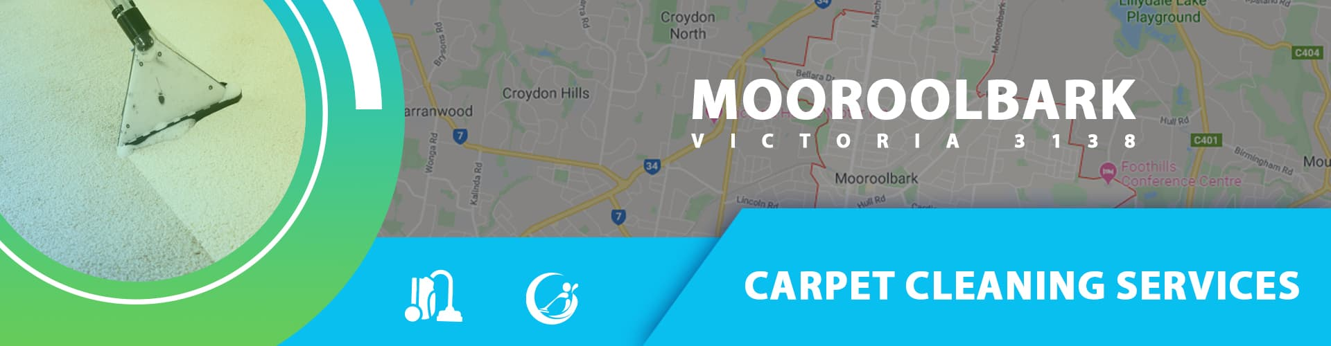 Carpet Cleaning Mooroolbarka