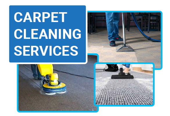 Carpet Cleaning Rossvale