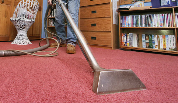 Same Day Carpet Cleaning Heathfield