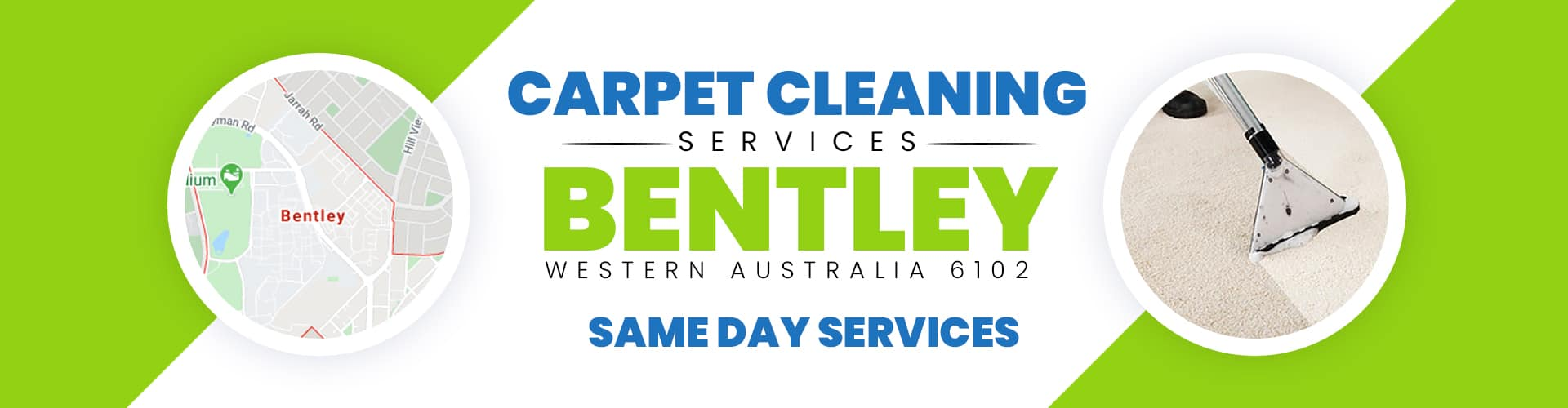 Carpet Cleaning Bentley Wa