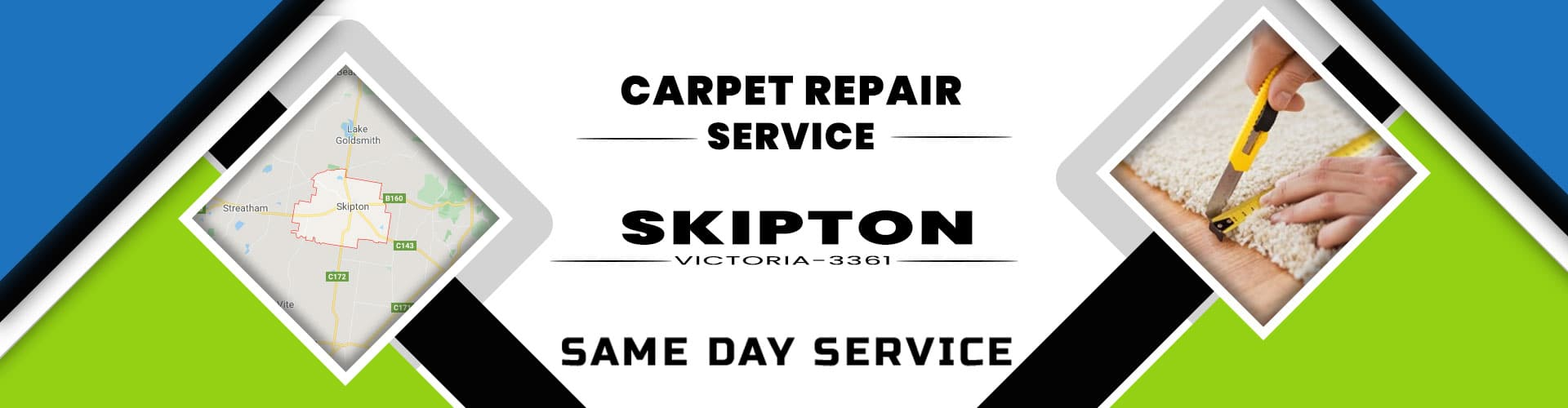 Carpet Repair Skipton