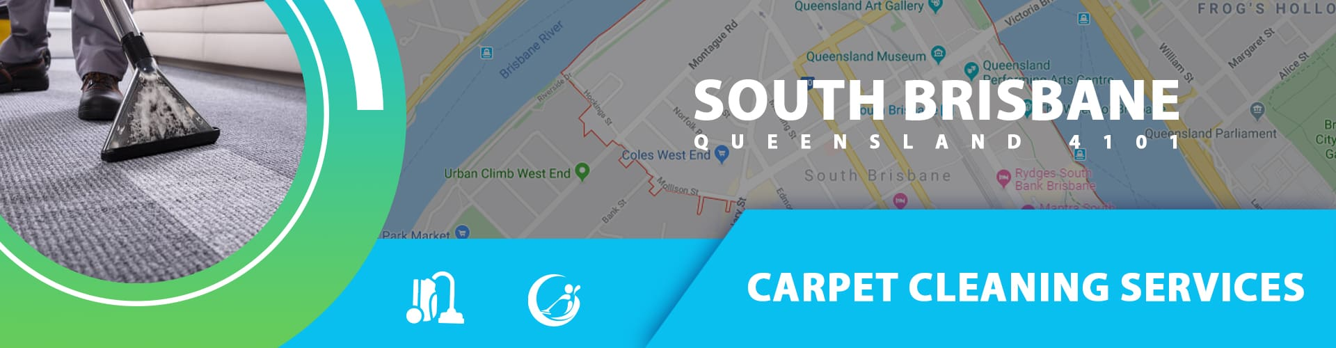 Carpet Cleaning South Brisbane