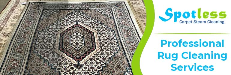 Rug Cleaning Service