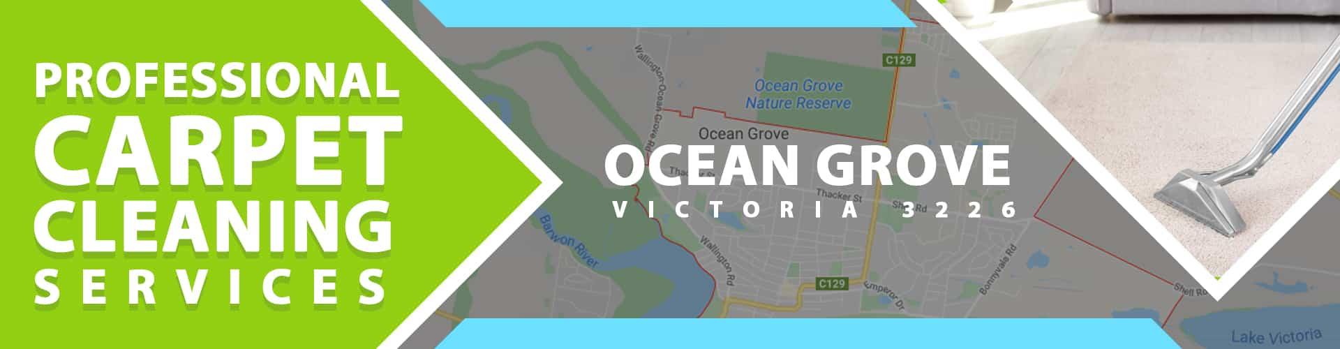 Carpet Cleaning Ocean Grove