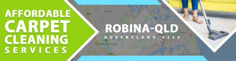 Carpet Cleaning Robina Qld
