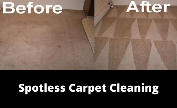 Carpet Stain Removal Hobart