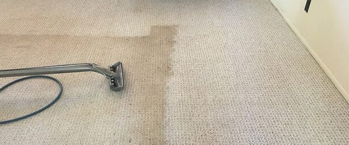 Remove Stain from a Carpet
