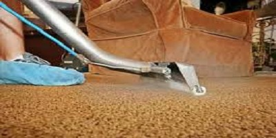 Carpet Disinfect and Sanitization Canberra