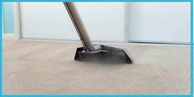 Drying Wet Carpet Canberra